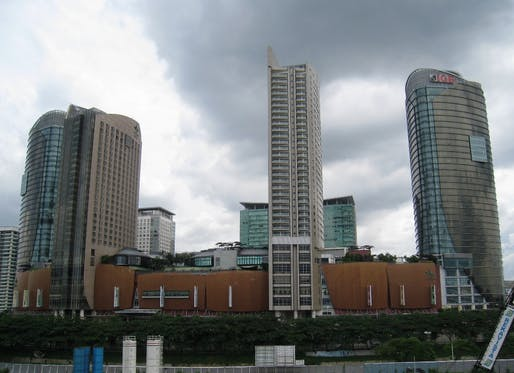 The Gardens Mega Mall