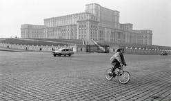 Photos of Bucharest's past
