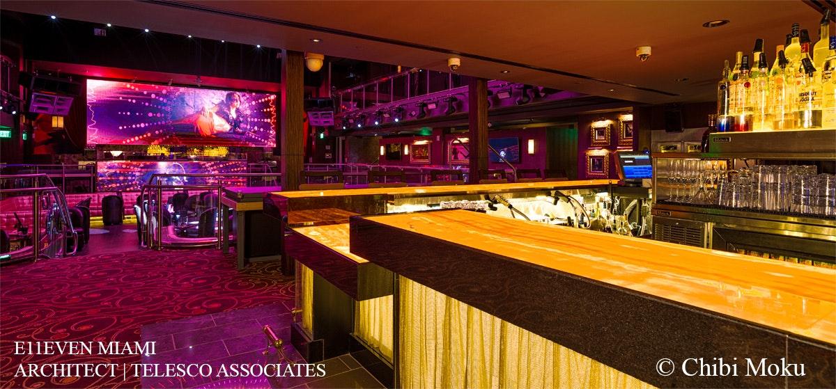 e11even miami nightclub