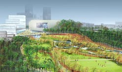 SCAPE Wins Lexington Town Branch Commons Competition