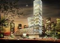 Masterplan in Huizhou