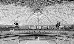 Kirksey Architecture selected to retrofit Houston's Astrodome