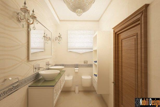 Design interior casa clasica in Brasov - Nobili Interior Design