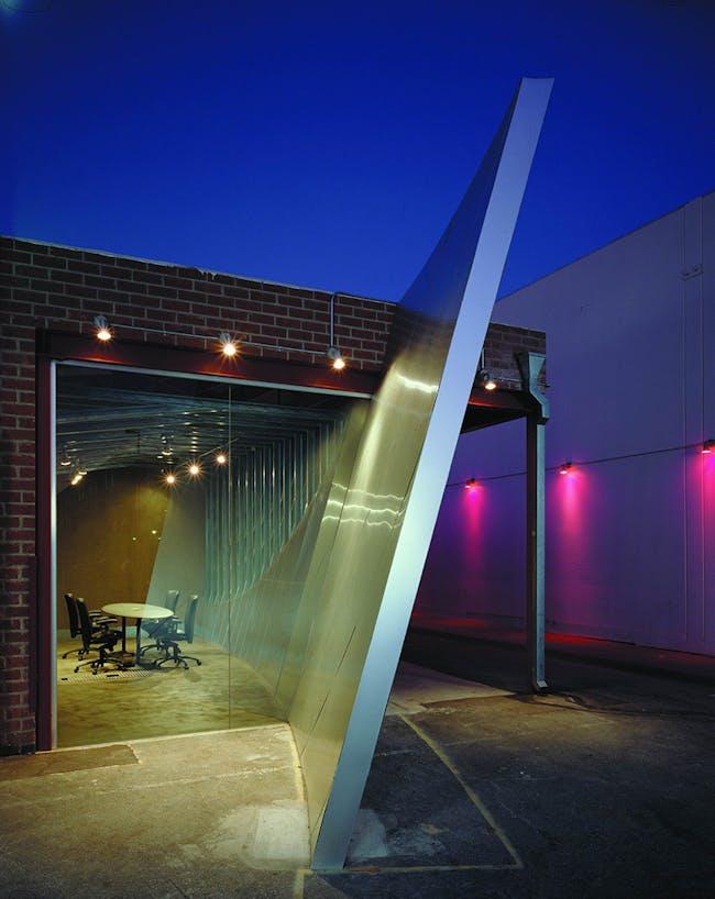 Mindfield designed by Shubin & Donaldson. Photo: Tom Bonner