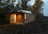 Ragdale Foundation Meadow Studio