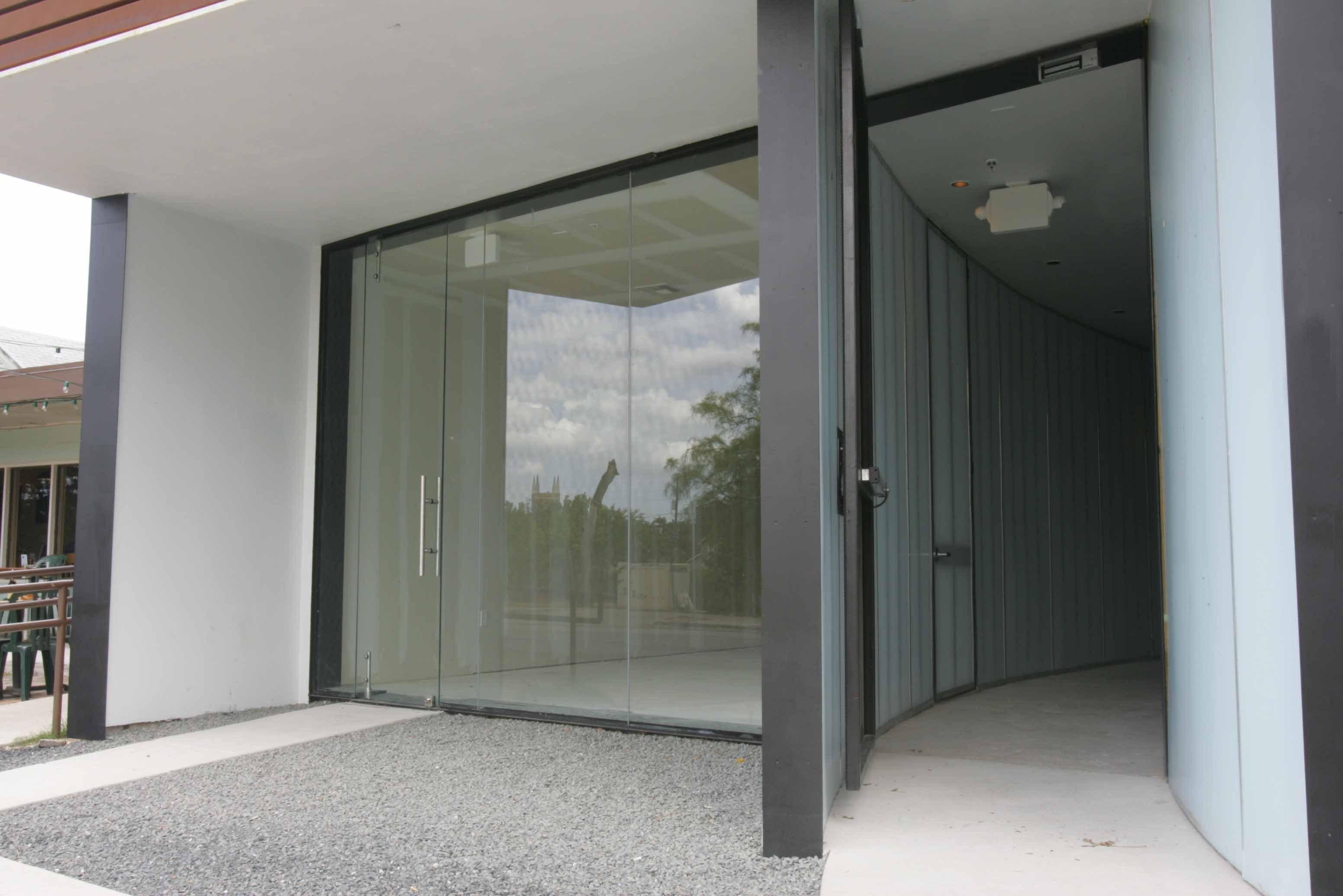 Exceptional Status: Built Location: Austin, TX, US My Role: Designer U0026 Builder  Additional Credits: Bercy Chen Studio, Thomas Bercy, Ryan Michael
