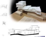 Wave Residence Project