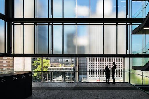 2018 MCHAP finalist: IMS Paulista in São Paulo, Brazil. Photo: Nelson Kon.