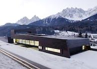 ZIV - Zivilschutzzentrum Innichen
