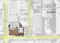 Ryerson Student Campus Center Analysis