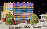 Shortlisted projects unveiled for 2019 Dulwich Pavilion
