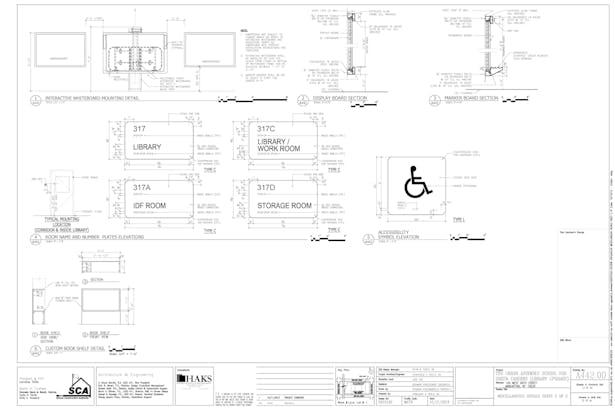 Details Sheet 2