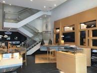 ECJ Staircase