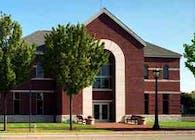 1996 Dowagiac Town Hall