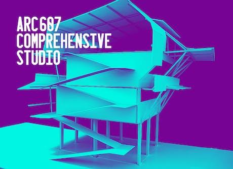 My new portfolio is now online! http://architecture.brisseaux.com/