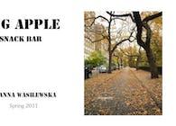 Big Apple Snack Bar