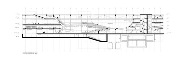 Section BB (Image: HELLO WORLD!)