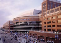 Ford Field-Home of the NFL Detroit Lions