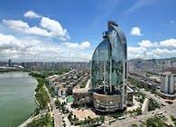 Yuanchang Kempinski Xiamen By YANG & Associates Group