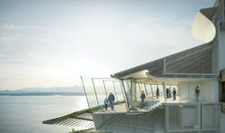 Seattle's Space Needle is getting a makeover: new renderings revealed