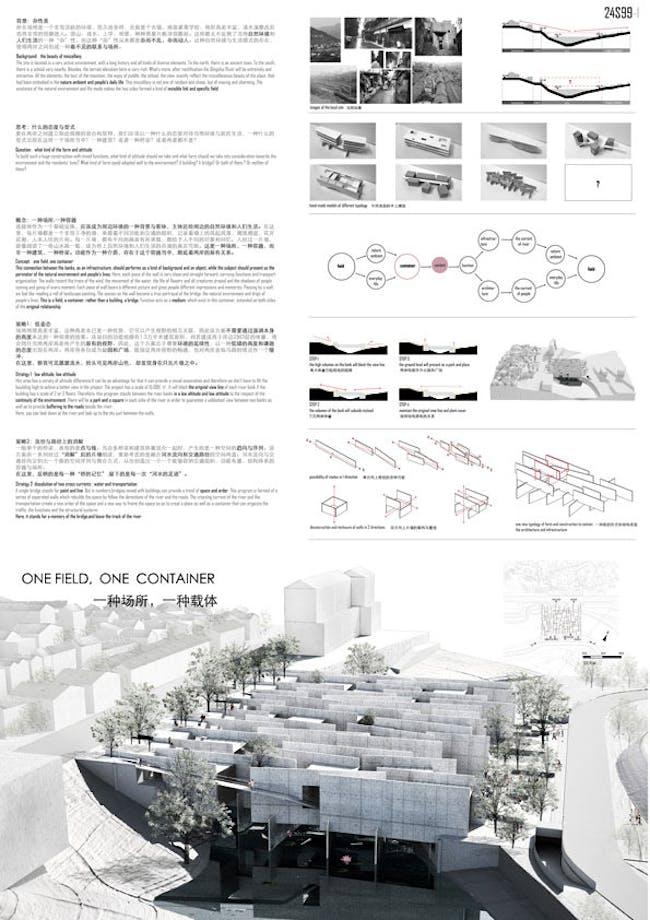 First Mention - Chongqing: Chen Donghua (China)