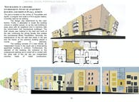 NEW BUILDING IN A HISTORIC ENVIRONMENT: STUDY OF APARTMENT BUILDING AND SHOPS IN PLAKA, ATHENS
