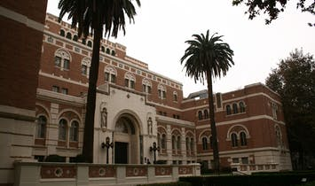 "USC debuts in a ""Top 10 Architecture Schools"" list, joining Harvard, Yale, SCI-Arc, and UCLA"