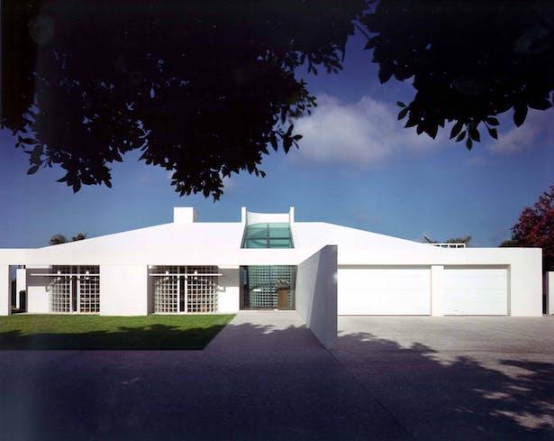 A residence in Sarasota Florida