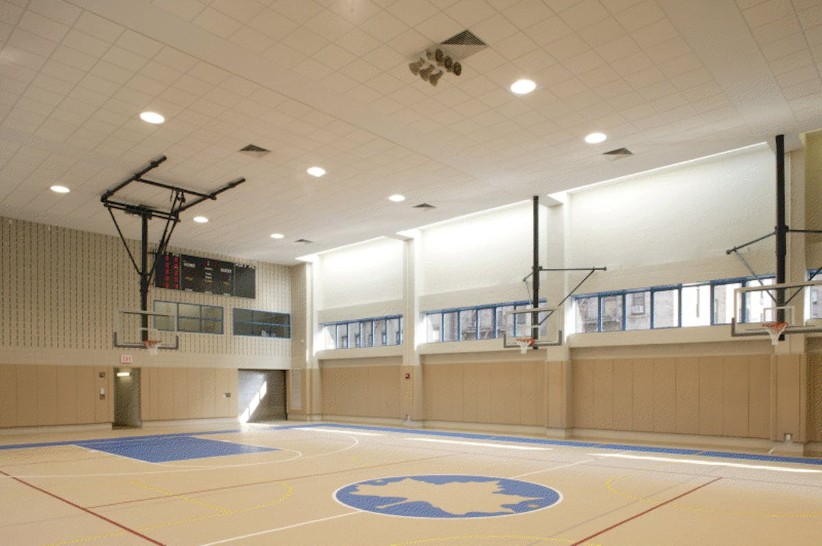 Chelsea Recreation Center Christopher Clay Archinect