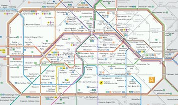 Let Jürgen Mayer H. help plan your next trip to Berlin with his own travel tips