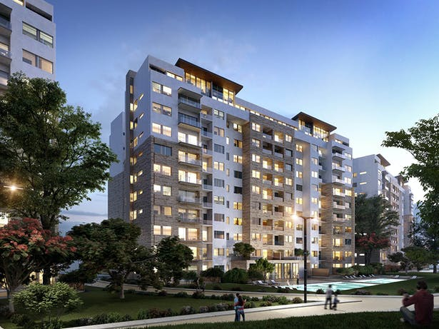 Via Montejo Oceana - Grow Arquitectos