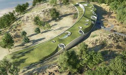 Aarvli Resort by Serie Architects Starts Construction in Goa, India
