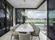 Contemporary Waterfront Elegance