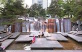 The Cultural Landscape Foundation announces $100,000 International Landscape Architecture Prize