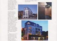 Bond Street Lofts