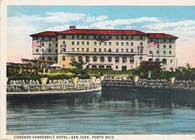 Nomination for the Condado Vanderbilt Hotel