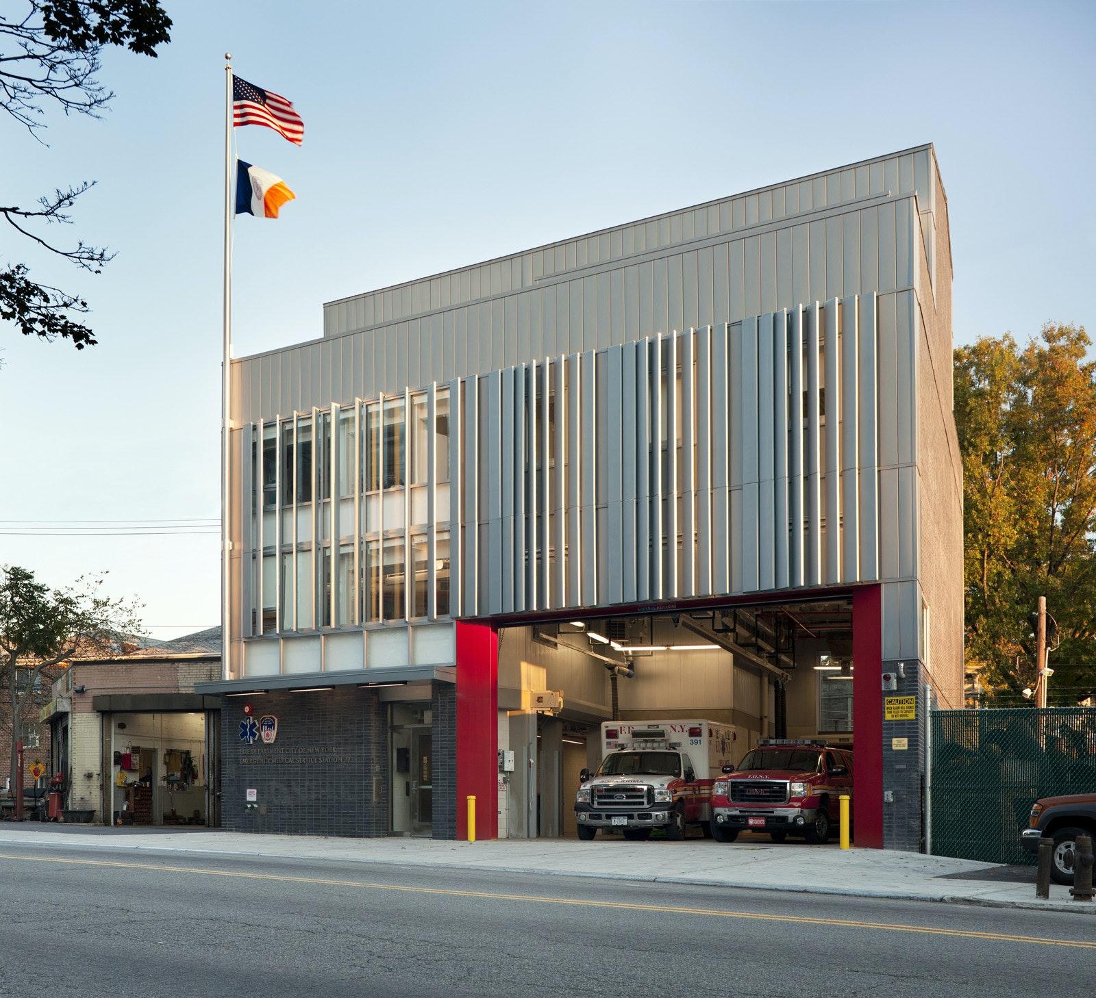 Wxy: WXY Architecture + Urban Design