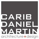 CARIB DANIEL MARTIN   architecture + design