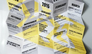 Get Lectured: University of Toronto, 2014-15