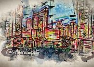 @BrickellCityCentre #ArchitectureInspiresArt