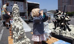 See the MOCA U-Hauls Full of Ingenious Architectural Solutions - LA Architects Making the World a Better Place