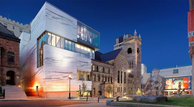 Winners of the 2014 Canadian National Urban Design Awards. Photo: Marc Cramer