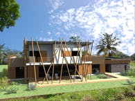 Private house / Saint Lucia