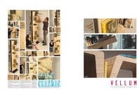 Vellum Furniture Competition