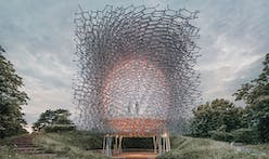 "Ten Top Images on Archinect's ""Installations"" Pinterest Board"