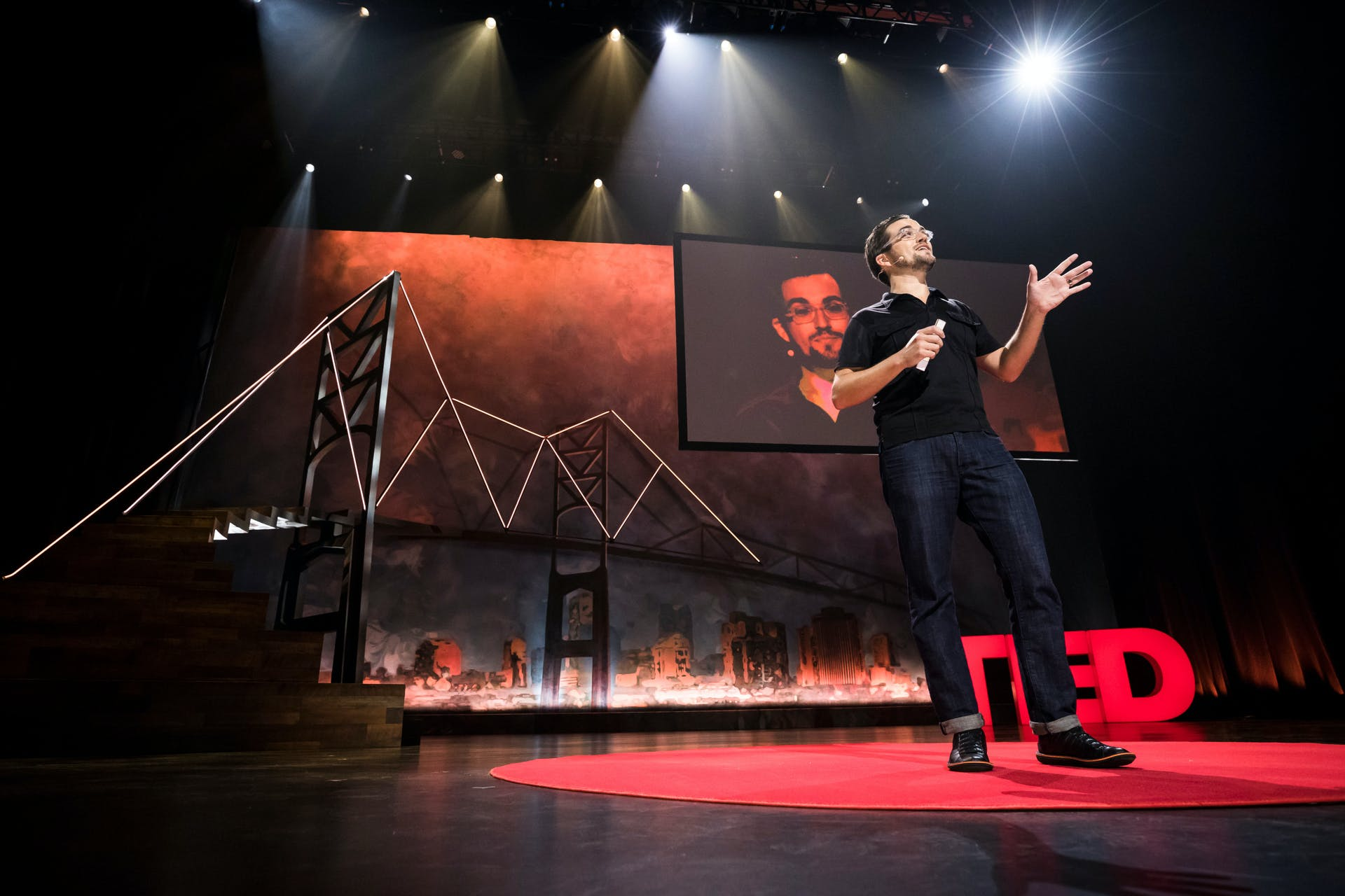 John Cary S Recent Ted Talk Champions Dignity In Design