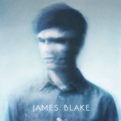James Blake - James Blake (2011)