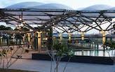 Aedas-designed Marina Bay Station Wins 2013 UIPT Asia-Pacific Grow with Public Transport Award