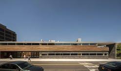 Weeksville Heritage Center by Caples Jefferson Architects