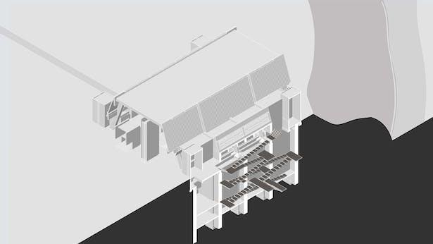 Axon_Ramp System